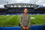 Chelsea : le premier but de Ziyech avec les Blues !